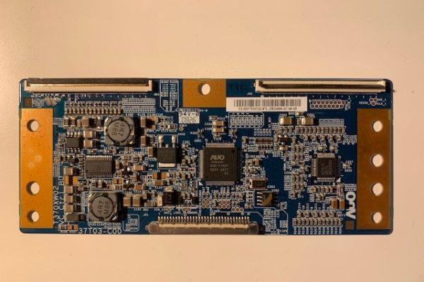 Контроллер матрицы телевизора