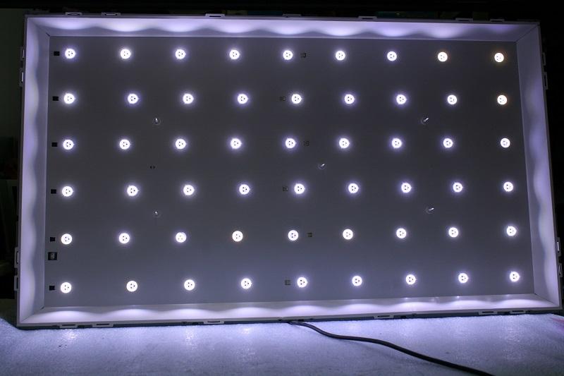 Работающая подсветка матрицы