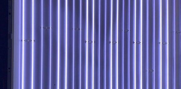 Лампы подсветки экрана